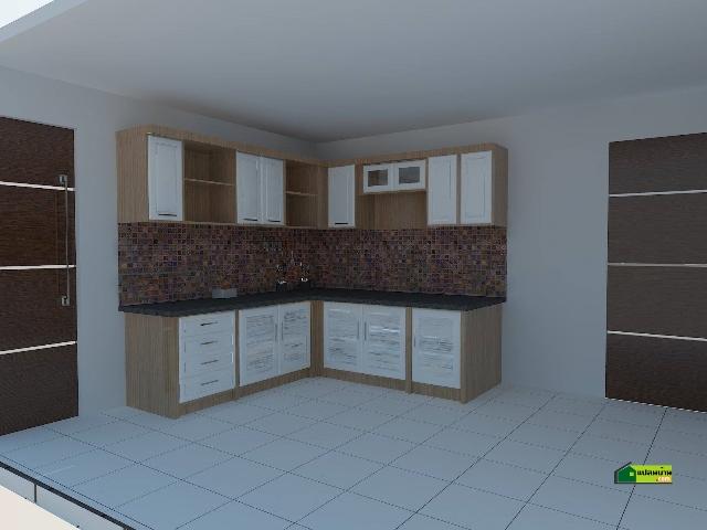 ต่อเติมห้องครัว